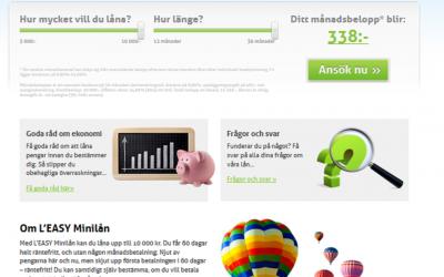 www.leasyminilån.se