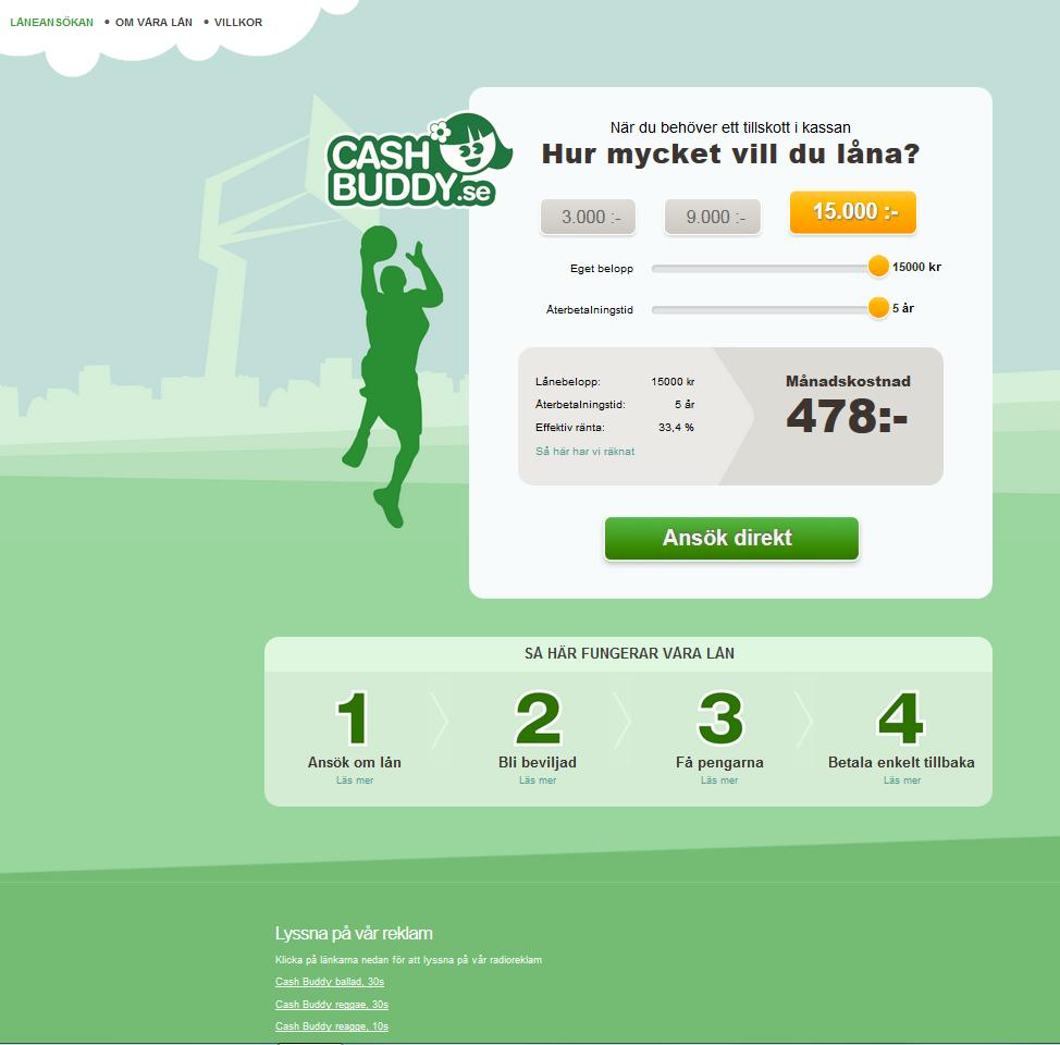 www.cashbuddy.se